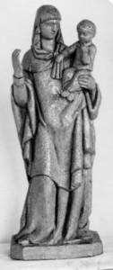 Maria van de Keins